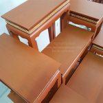 โต๊ะหมู่ พิกุลสัก หมู่ 7 หน้า 8  01
